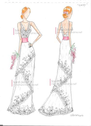 Kirsty Dress