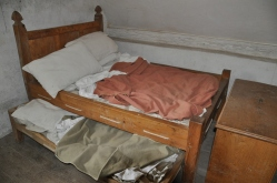 A popular choice of bed!
