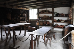 Tudor Kitchen