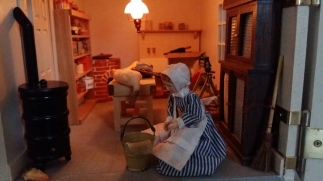 Pantry/Scullery